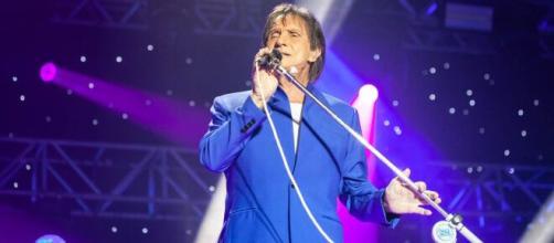 O cantor Roberto Carlos tem canções marcantes que foram de temas de novelas. (Arquivo Blasting News)