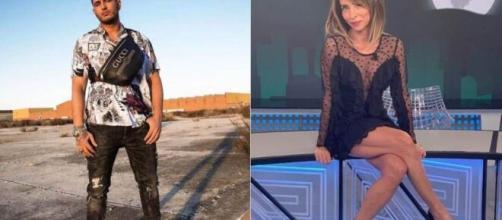Omar Montes deja en ridículo a María Patiño por sus mentiras sobre él
