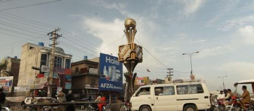 Paquistão: Homem acusado de blasfêmia é morto a tiros dentro de tribunal. (Arquivo Blasting News)