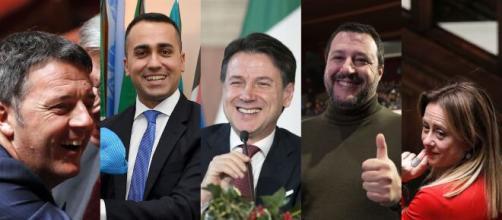 Sondaggio Demopolis: la Lega perde 11 punti, recupera Fratelli d'Italia.