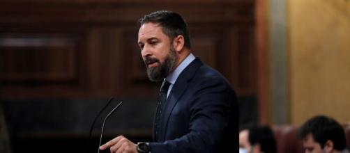 Vox presentará una moción de censura a Sánchez con el objetivo de quitar al PSOE del Ejecutivo