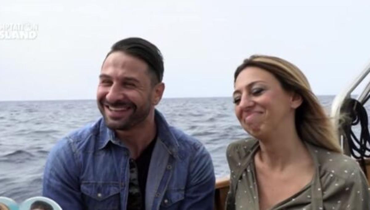 Temptation Island, i dubbi di Annamaria su Antonio e gli elogi a ...