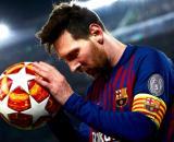 Messi potrebbe dire addio al Barcellona: Inter in agguato