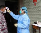 Mongolia, tamponi per controlli su eventuali contagi da peste nera.