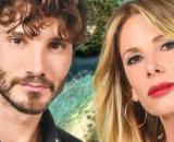 Stefano De Martino e Alessia Marcuzzi avrebbero avuto un flirt, scoperto da Belen (Rumors).
