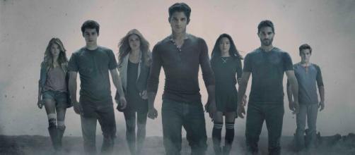 7 motivi per amare la series tv teen wolf
