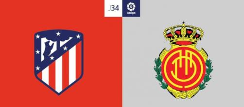 Atlético de Madrid x Mallorca é o jogo que abre a 34ª rodada de La Liga. (Divulgação/Atlético de Madrid)