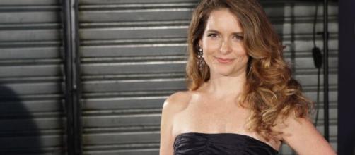 Claudia Abreu fez parte do elenco. (Arquivo Blasting News)