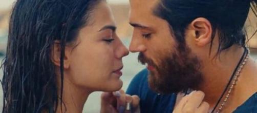 DayDreamer, anticipazioni turche: Can e Sanem si fidanzano in segreto.