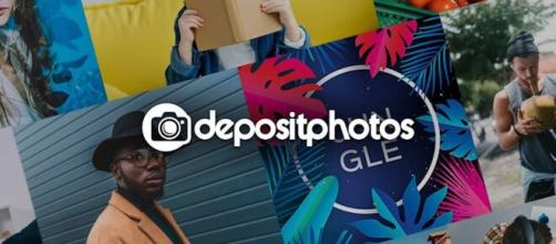 Depositphotos offers more than 167 million files