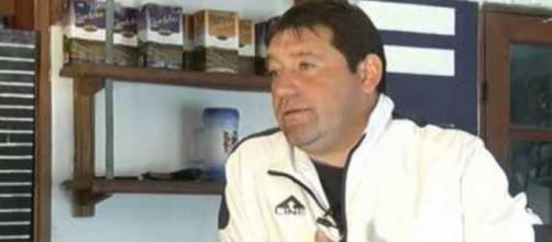 Fabian O'Neill, ex centrocampista di Cagliari e Juventus.