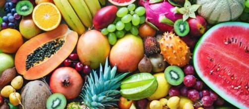 Frutas são essenciais em qualquer dieta. (Arquivo Blasting News)