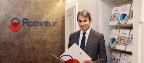 Intervista a Stefano Dall'Ara, presidente di Robintur Travel Group