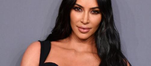 Kim Kardashian é uma das que faturam alto com post no Instagram. (Arquivo Blasting News)