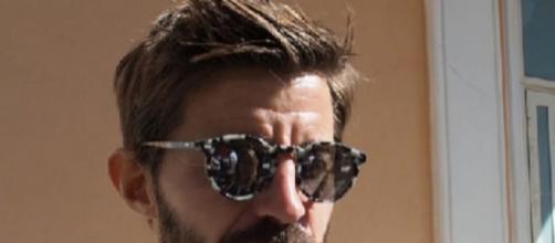 Marco Storari, ex portiere della Juventus.