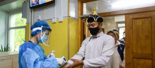 Mongolia, due casi sospetti di 'peste della marmotta': in quarantena la regione di Khovd'.
