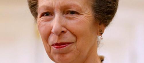 Princesa Ana, hija de la Reina Isabel cuenta su historia en un documental