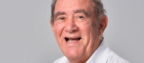 Renato Aragão fez muito sucesso com o personagem Didi. (Arquivo Blasting News)