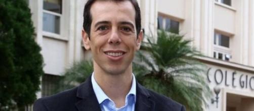 Renato Feder é escolhido para o ministério da educação. (Arquivo Blasting News)