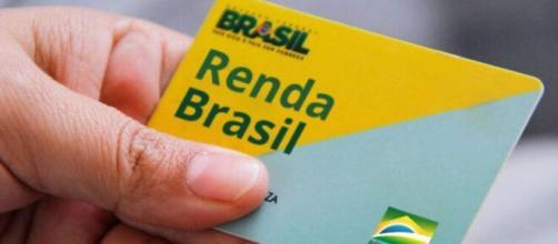 Renda Brasil abrangerá mais famílias ao utlizar como base de cadastro os dados do auxílio emergencial. (Arquivo Blasting News)