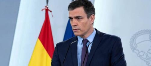 """Sánchez prevé una reforma fiscal """"inevitable"""" para hacer lograr la recuperación económica"""