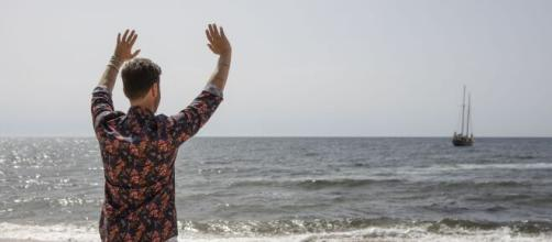 Temptation Island, la sorella di Andrea Battistelli si sfoga: 'Sono stati concetti duri'.
