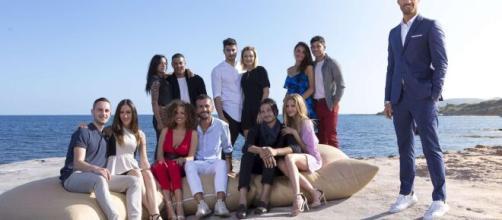 Temptation Island: quattro donne sostengono di aver avuto una relazione con Antonio Martello.