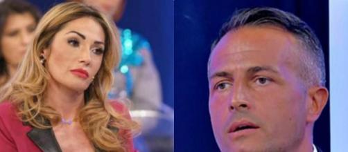 Uomini e Donne, Ida pare abbia confermato la crisi con Riccardo.
