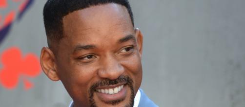 Will Smith protagonizará filme sobre escravo na Guerra de Secessão. (Arquivo Blasting News)