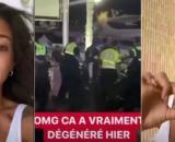 Alix et ses amis tabassés par la police espagnole, puis placés en garde à vue. Les images choc !