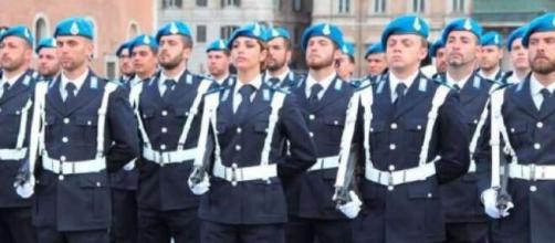 Aggressione al carcere Malaspina di Palermo.