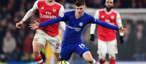 Arsenal-Chelsea, la finale di FA Cup in diretta su Dazn il 1° agosto.