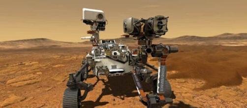 Astromóvil serán encargados de buscar vida en otros planetas - diariodechiapas.com