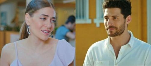 Daydreamer, spoiler puntata del 31 luglio: Leyla è gelosa di Osman.