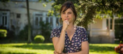 Drica Moraes brilhou na novela 'Império'. (Arquivo Blasting News)