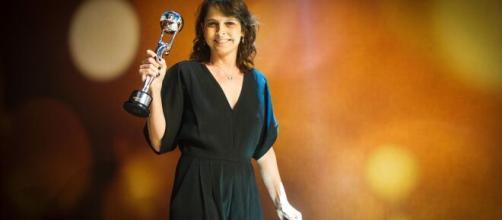 Drica Moraes faz muito sucesso nas telinhas. (Arquivo Blasting News)