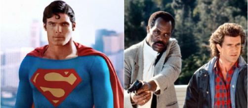 Filmes como 'Superman' e 'Máquina Mortífera', são clássicos inesquecíveis na carreira de Richard Donner nos cinemas. (Arquivo Blasting News)