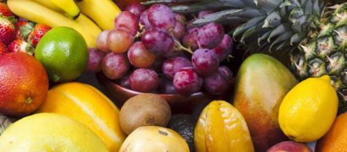 Frutas são essenciais em uma dieta de emagrecimento. (Arquivo Blasting News)