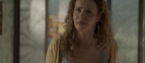 Gilda faz vista grossa para safadeza do marido. ( Arquivo Blasting News )