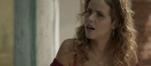 Gilda irá se recusar a acreditar em Arthur em 'Totalmente Demais'. (Reprodução/TV Globo)