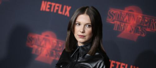 Millie Bobby Brown vai estar em novo filme da Netflix. (Arquivo Blasting News)