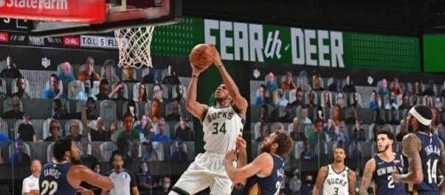 NBA volta nesta quinta-feira. (Foto: Divulgação - www.maquinadoesporte.com.br)