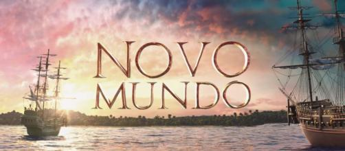 'Novo Mundo' resumo da semana. (Arquivo Blasting News)