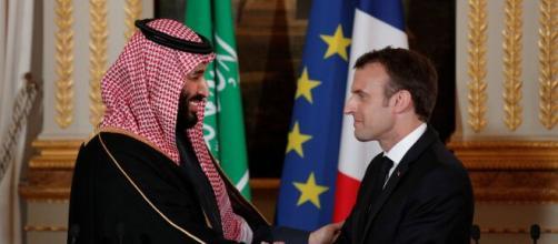 OM: l'arrivée de l'Arabie Saoudite se confirmerait, la toile s'enflamme
