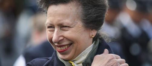 Princesa Anne cumple 70 años y lo celebra con un documental