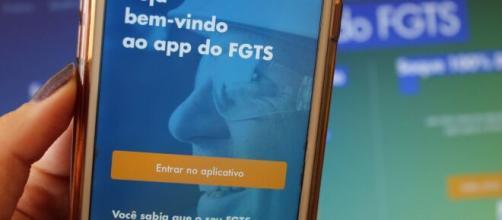 Saques para o FGTS já começaram desde de julho. (Arquivo Blasting News)