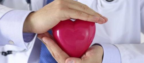 Um coração saudável indica uma vida saudável. (Arquivo Blasting News)