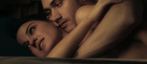 A série contém cenas eróticas. (Arquivo Blasting News)