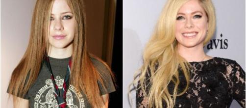 Avril parece não envelhecer desde que surgiu para o mundo do Rock. (Arquivo Blasting News)