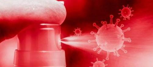 Cientificos españoles crean spray bucal anti viral que detiene la infección de COVID-19